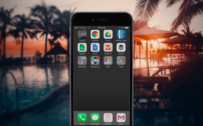 Turn Your iPhone Into A Distraction-Free Productivity Machine